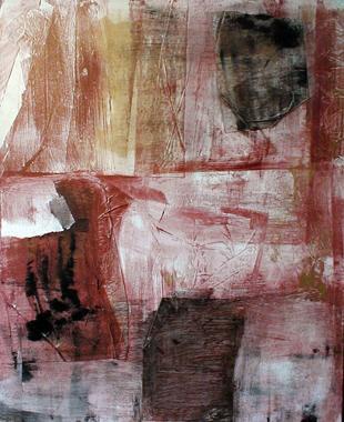 Titel: Sans Titre 5, Kunstenaar: Rousseau, Yann