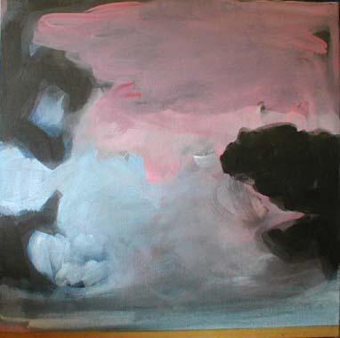 Titel: Ce n'est pas pour ce soir, Kunstenaar: Philippe Tertrais