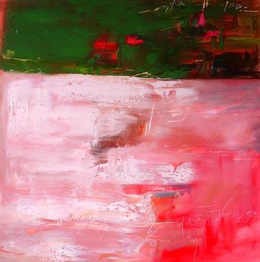 Titel: Deux éléments 3, Kunstenaar: Antonio Belluzzo