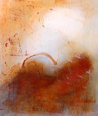 Titel: EMP- 66-01, Kunstenaar: Prignon, Monique
