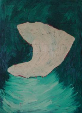 Titel: Sans-titre 16, Kunstenaar: van den Hove, Isabelle