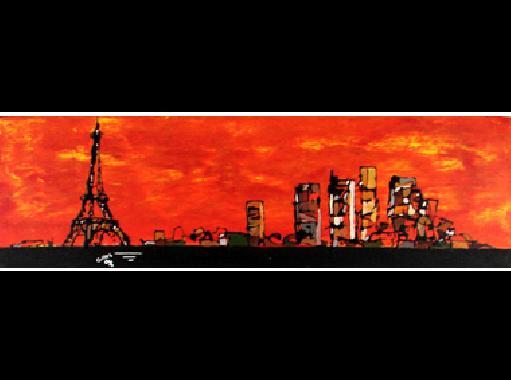 Titre: Paris