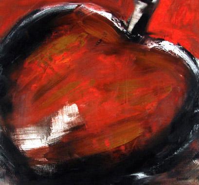 Titel: Fruits 11, Kunstenaar: GENOT, Pierre