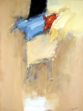 Titel: L'eclatement, Kunstenaar: Sprumont, Andr�