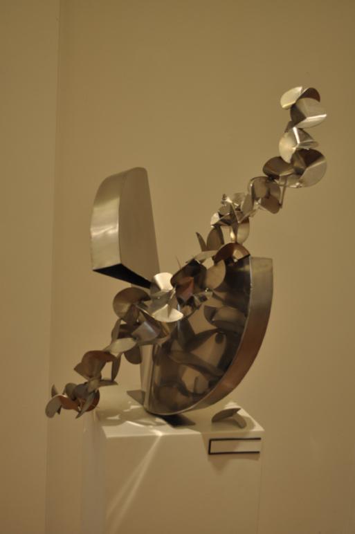 Titel: Naissance, Kunstenaar: José Sahagun