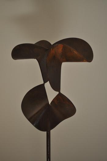 Titel: Infini, Kunstenaar: José Sahagun